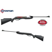 Винтовка Crosman Fury NP,(газ. пружина) от 305 м/с., кал. 4,5мм.
