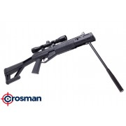 Винтовка Crosman Fury || Blackout RM (4x32)